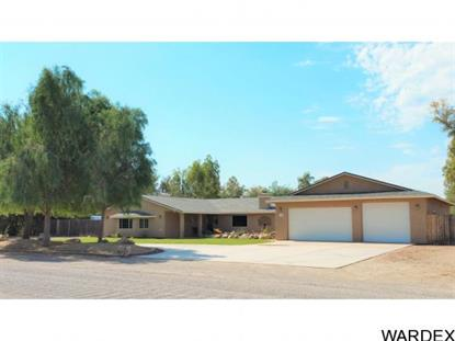1850 E POPLAR DR  Mohave Valley, AZ MLS# 917685