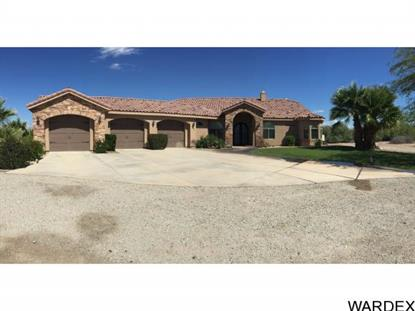 1781 PAUL RD  Mohave Valley, AZ MLS# 918234