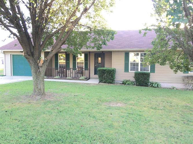 215 Sycamore Drive, Bronston, KY 42518