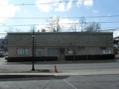 99 Bridge Street  Tunkhannock, PA MLS# 14-1248