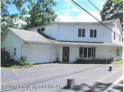 1408 Bethel Hill Road  Shickshinny, PA MLS# 14-1259