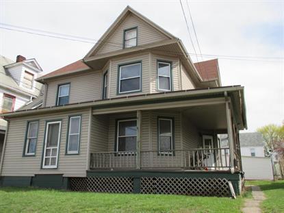 554 W FRONT ST Berwick, PA MLS# 15-1767