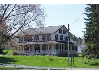 106 Johnson Road Shickshinny, PA MLS# 15-1849