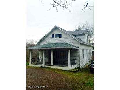397 Reyburn Road Shickshinny, PA MLS# 16-1776