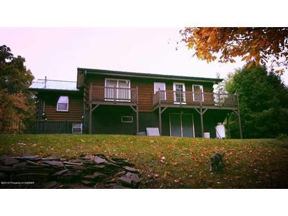 182 Johnston Lane Shickshinny, PA MLS# 16-4387