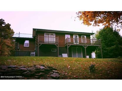 182 Johnston Lane Shickshinny, PA MLS# 16-4490