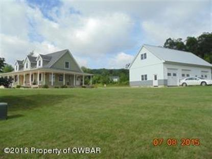 1295 BETHEL HILL RD Shickshinny, PA MLS# 16-4496