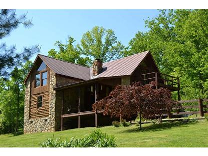 933 Payne Trail , London, KY
