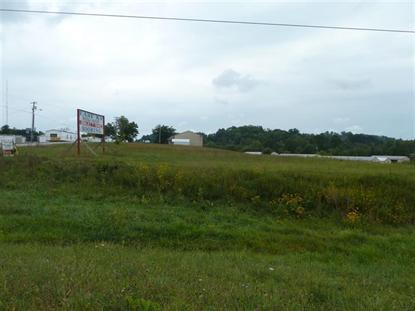 0 Hal Rogers Parkway and Tobacco Rd London, KY MLS# 101453