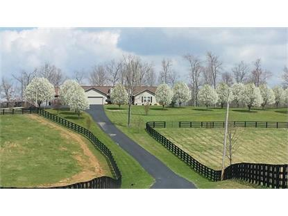 1580 Highway 578  East Bernstadt, KY MLS# 101557