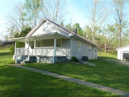 2770 Radford Road  East Bernstadt, KY MLS# 102497