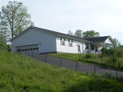 2835 Mt. Zion Road  East Bernstadt, KY MLS# 102549