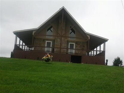 67 McCracken Lane  East Bernstadt, KY MLS# 103167