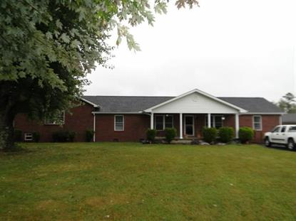 26 Old Hare Rd East Bernstadt, KY MLS# 103339