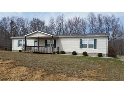 1164 WINDING BLADE RD.  East Bernstadt, KY MLS# 51824