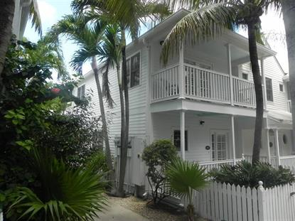532 Porter Lane Key West, FL MLS# 118340
