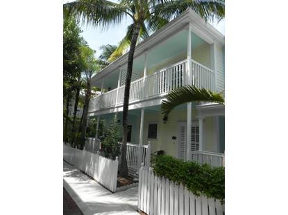 546 Porter Lane Key West, FL MLS# 119704
