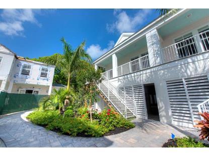 1017 Simonton Street Key West, FL MLS# 120158
