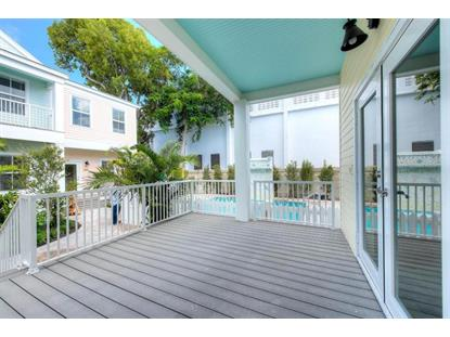 617 Virginia Street Key West, FL MLS# 120170