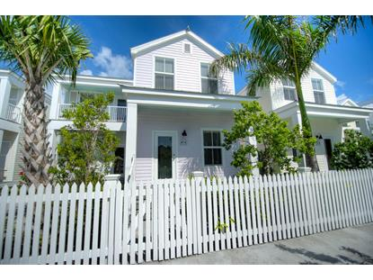 611 Virginia Street Key West, FL MLS# 120171