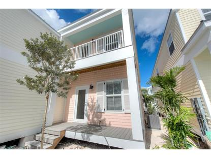 615 Virginia Street Key West, FL MLS# 120338