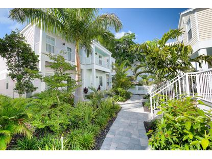 607 Virginia Street Key West, FL MLS# 120340