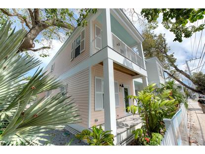 1021 Simonton Street Key West, FL MLS# 120806