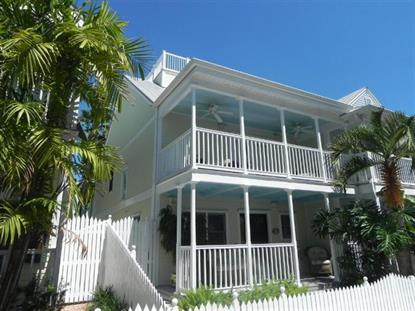 504 Porter Lane Key West, FL MLS# 121381