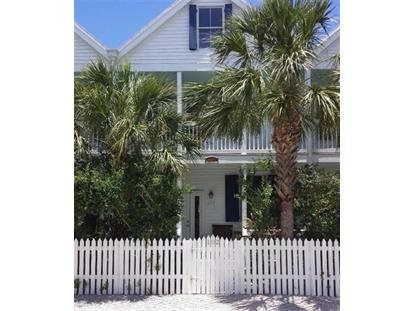 807 Washington Street Key West, FL MLS# 121625