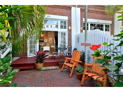 101 Front Street Key West, FL MLS# 122617
