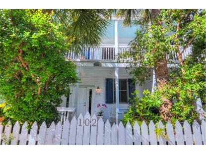 811 Washington Street Key West, FL MLS# 122847