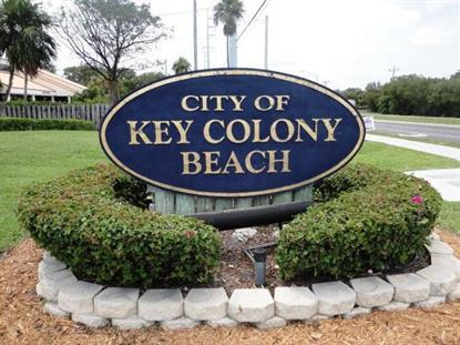 201 7th Street Key Colony Beach, FL MLS# 563656
