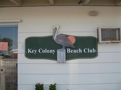501 E Ocean Drive Key Colony Beach, FL MLS# 566539