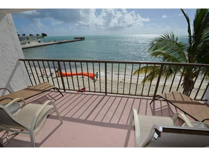 601 W Ocean Drive Key Colony Beach, FL MLS# 569376