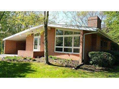 140 Don Rene Road Mount Wolf, PA MLS# 21504925