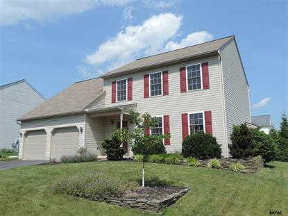 295 Silver Maple Court Mount Wolf, PA MLS# 21507604