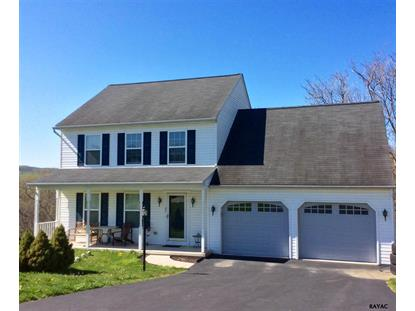 25 Westminster Court Mount Wolf, PA MLS# 21513395