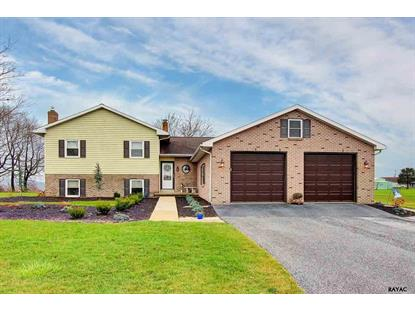 55 Catalina Drive Mount Wolf, PA MLS# 21514469