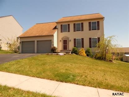 725 Apple Tree Lane Mount Wolf, PA MLS# 21600097