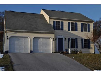 540 Silver Maple Ct. Mount Wolf, PA MLS# 21601766