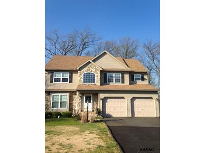 140 Abbey Dr Mount Wolf, PA MLS# 21603993