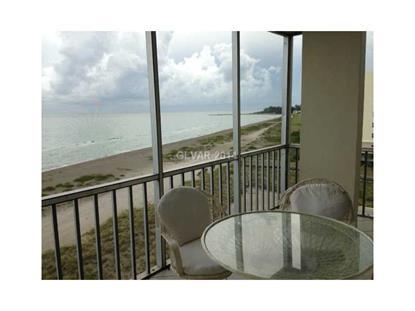 555 THE ESPLANADE N  Venice, FL MLS# 1479847