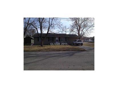 216 E ELM ST  Bluffton, OH MLS# 1526492
