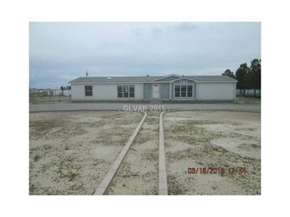 3921 W Dyer Rd, Pahrump, NV 89048