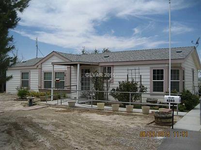 4280 Whirlwind Ave, Pahrump, NV 89048