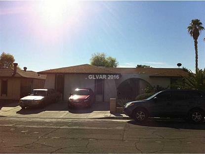 4061 Oakhill Ave, Las Vegas, NV 89121