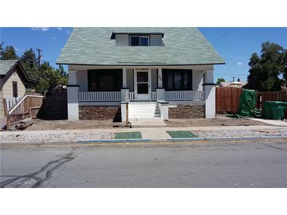 1204  E ST. Sparks, NV MLS# 1612751