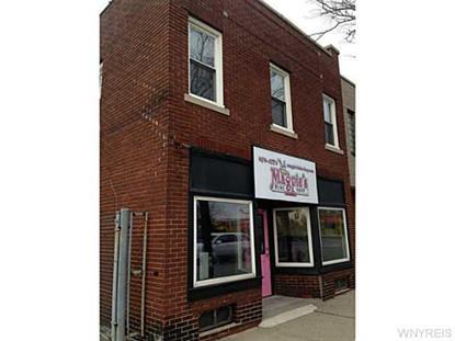 38 Niagara St Tonawanda, NY MLS# B447799