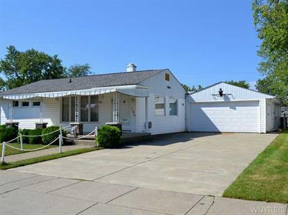 194 Glenhurst Rd Tonawanda, NY MLS# B464729