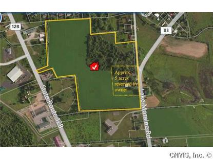 0 Route 12B and Lake Moraine Rd # 1 Madison, NY MLS# S264816